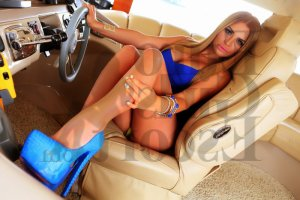 Marie-natacha nuru massage & call girls