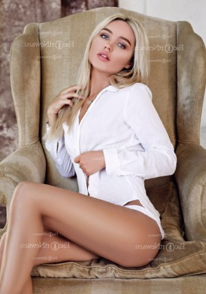 Biljana thai massage in Universal City, escort girl
