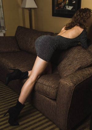 Maoline escort girl & nuru massage